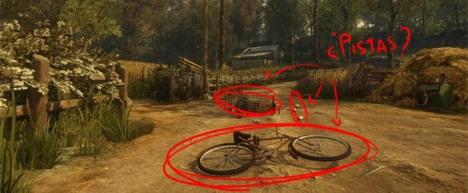 Everybody's Gone to the Rapture, diégesis y walking simulators