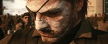 ¿Qué pasa con la historia de Metal Gear Solid V The Phantom Pain?