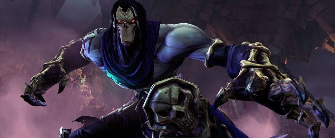 Darksiders 2 Deathinitive Edition llegará también a PC