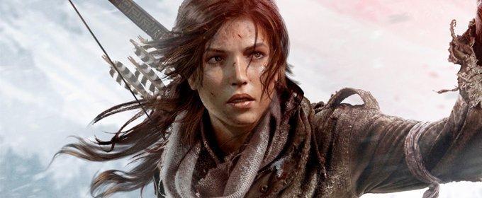 Rise of the Tomb Raider está terminado