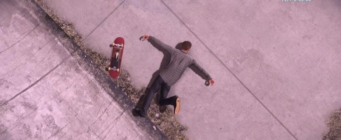 Tony Hawk´s Pro Skater 5 se retrasa en PS3 y 360