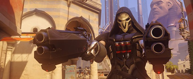 Overwatch saldrá en Playstation 4 y Xbox One