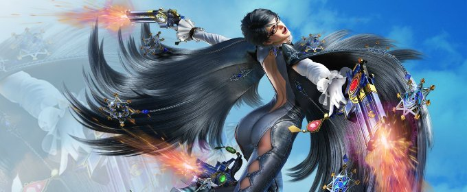 Bayonetta no encaja en Super Smash Bros