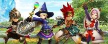 Final Fantasy Explorers tiene potencial