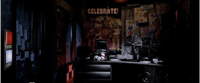Five Nights at Freddy's World llegará en febrero