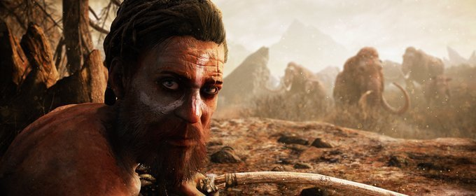 Far Cry: Primal saldrá en pack con Playstation 4