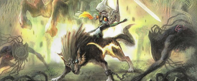 Video de 10 minutos de The Legend of Zelda: Twilight Princess HD