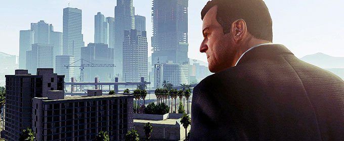 Vídeo: Batman y Superman llegan a Grand theft Auto V