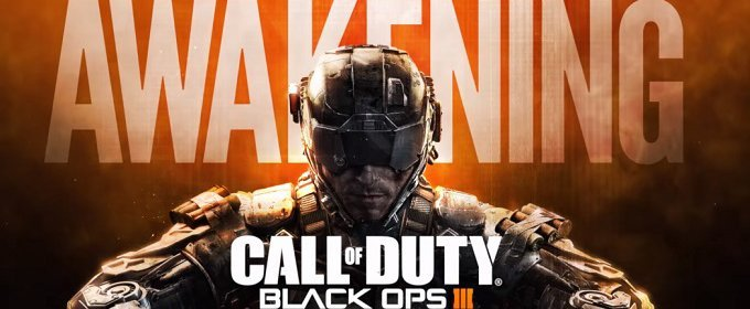 ¿Qué tal el primer DLC de Call of Duty Black Ops 3?