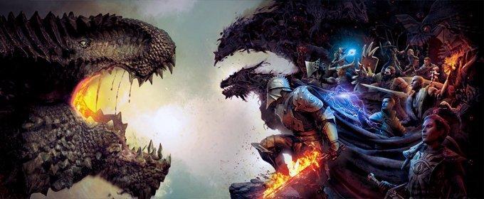 Un Dragon Age táctico sería una idea estupenda