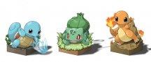 El mejor equipo que te puedes hacer en la primera generación de Pokémon