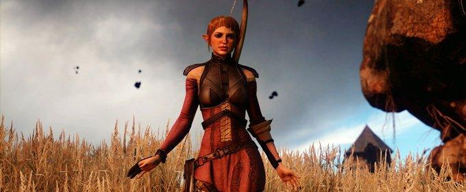 Dragon Age Inquisition recomendado para pasar la Semana Santa