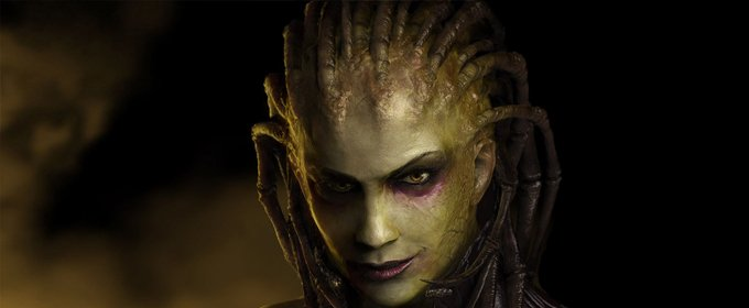 Confirmada Blizzcon 2013 y fecha para Starcraft 2: Heart of the Swarm