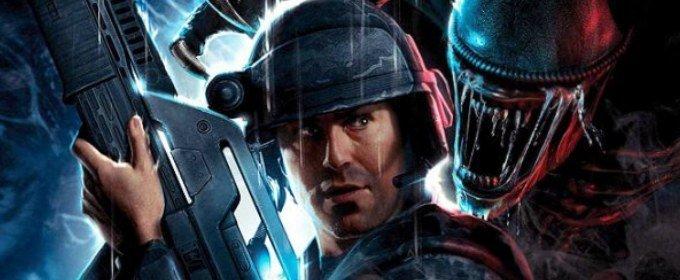 Aliens: Colonial Marines mejora gracias a un potente mod