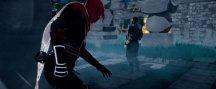 Aragami: Ninjas a la española