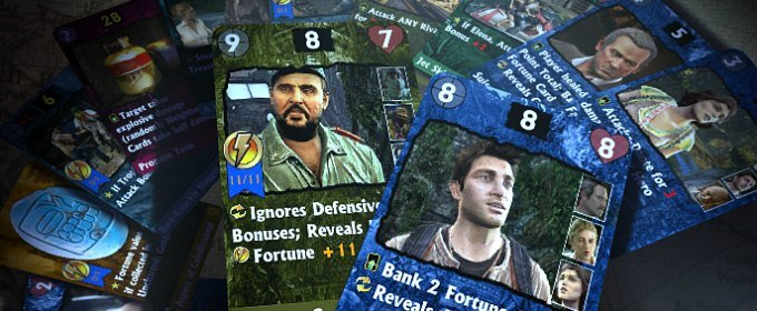 Uncharted Hold 'em