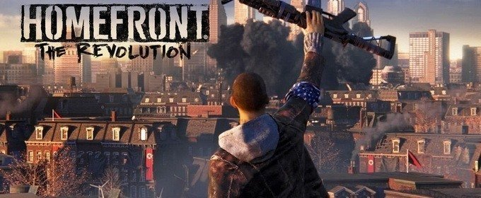 Homefront The Revolution, las secundarias son las principales