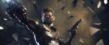 Nuevo tráiler de Deus Ex: Mankind Divided
