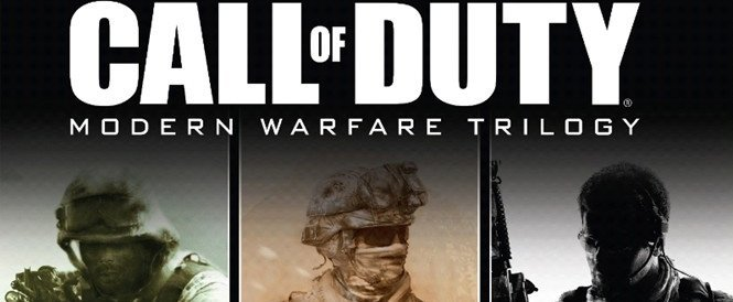 Aparece listada Call of Duty: Modern Warfare Trilogy
