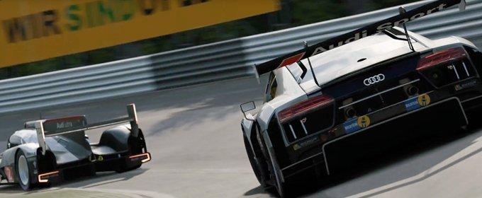 Se cancela la beta de Gran Turismo Sport