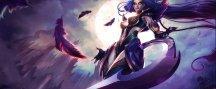 League of Legends y la cola dinámica