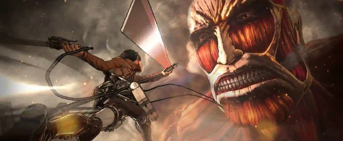 Attack on Titan hará su aparición en Dead or Alive 5