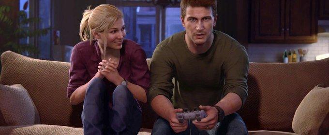 Los diálogos de Uncharted 4 saben aprovechar la marcha de Amy Hennig