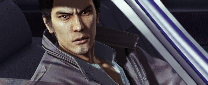 Remakes de Yakuza 2,3,4 y 5 podrían llegar a Playstation 4