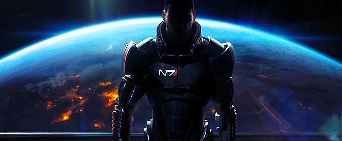 EA no descarta la remasterización de la Trilogía Mass Effect
