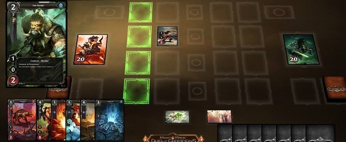Cierra Might & Magic: Duel of Champions: Ubisoft sigue liquidando sus f2p