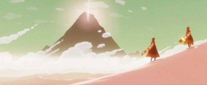 Jugad a Journey con PlayStation Plus sí o sí