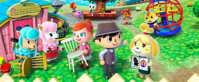 Animal Crossing, la nueva droga en Japón