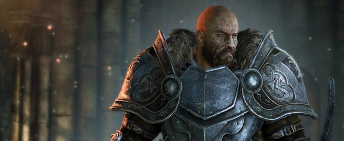 Lords of the Fallen y el premio al valiente
