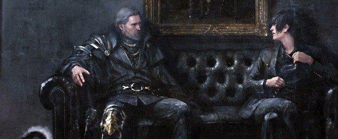 Kingsglaive anticipa el mundo de Final Fantasy XV