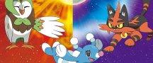El marketing de locura de Pokémon Sol y Luna