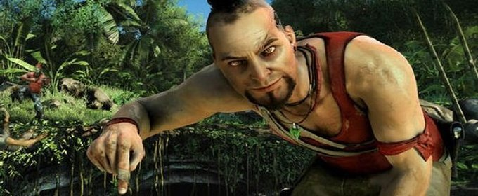 Far Cry 3 se pone caliente
