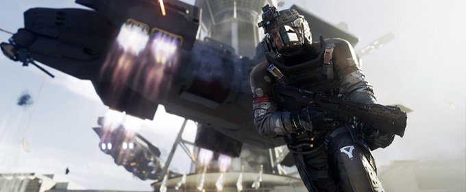 La beta de Call of Duty Infinite Warfare ya se puede jugar