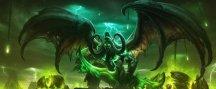 Primera gran actualización para World of Warcraft: Legion