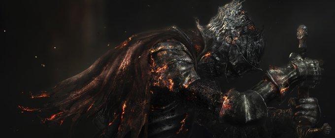Dark Souls III se prepara para la llegada de su gran expansión