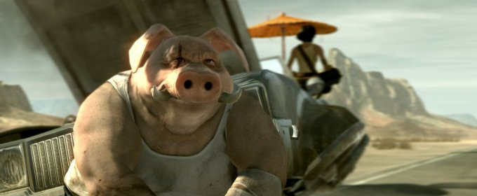 Beyond Good & Evil 2 - ¿Secuela o no? ¿Exclusivo o no?