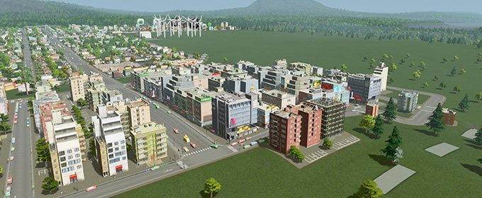 Natural Disasters es el nuevo DLC de Cities Skylines