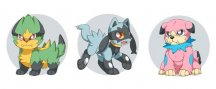 Los híbridos son el futuro de Pokémon