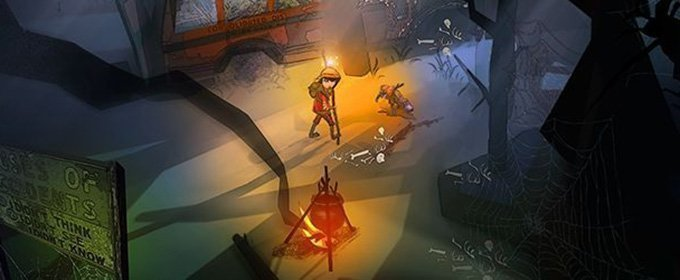 The Flame in the Flood llega a PS4 este mes