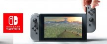 Nintendo justifica el precio de Switch
