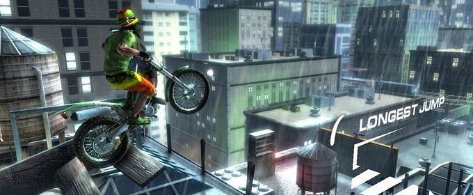 El descarado clon de Trials HD para PSN sigue en marcha