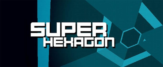 Super Hexagon, vicio en estado puro