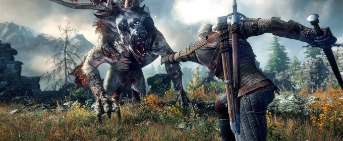 La trilogía The Witcher vende 25 millones de copias