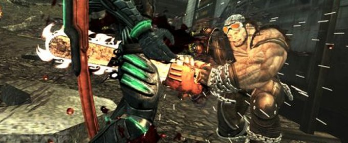 Anarchy Reigns se retrasa en Occidente
