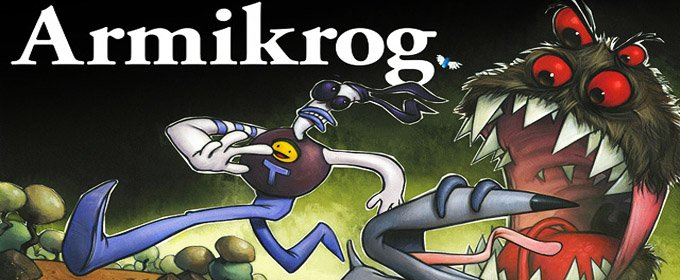 Evocando a The Neverhood y Skullmonkeys con Armikrog.