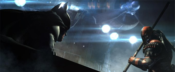 [E3 2013] Arkham Origins, primer tráiler in-game